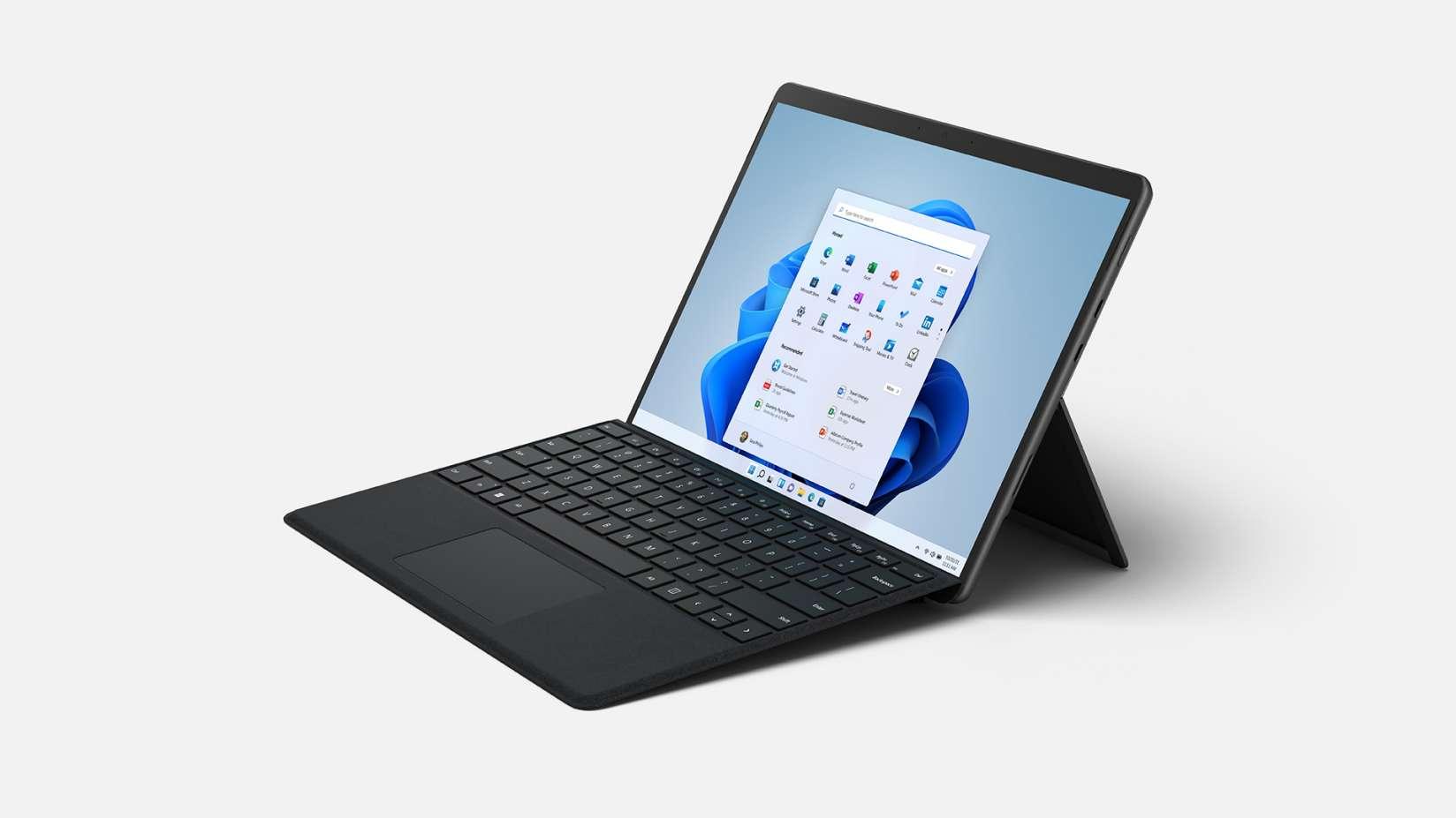 Surface Pro 8是首款建立在Intel Evo平台之上的Surface Pro.jpg